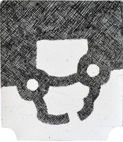 Eduardo Chillida, 'Musical Instrument II   Joiki II', 1987