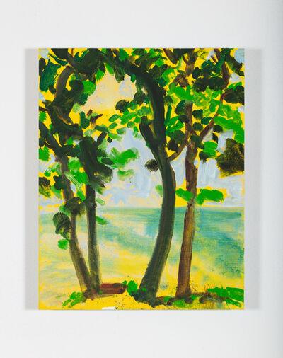 Nicole Wittenberg, 'Dancing Trees', 2020