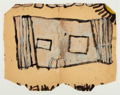 Laura Craig McNellis, 'Untitled (Light Grey House)', 1972-1980