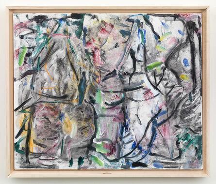 James Bohary, 'Manu's Problem', 2015