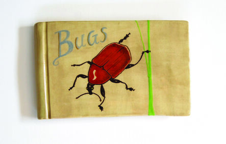 Suzanne Long, 'Bugs', 2016