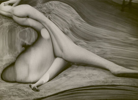 André Kertész, 'Distortion #132', 1933