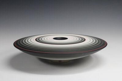 Jin Eui Kim, '34. Object – Lower form', 2016