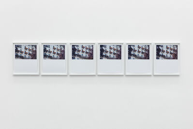 Daniel Gustav Cramer, 'Tales 44 (Stresa, Lago Maggiore, Italy, September 2012)', 2013