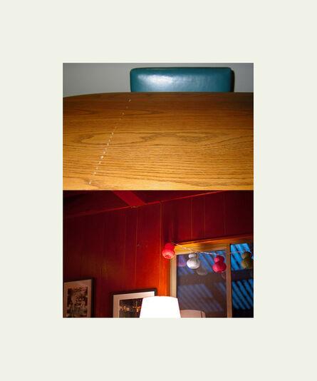 Jory Hull, 'Twin Infinitive', 2012