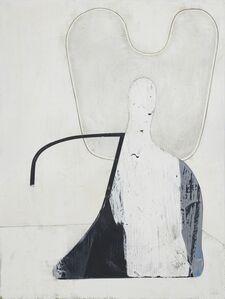 Hiroyuki Hamada, 'Untitled Painting 033', 2018