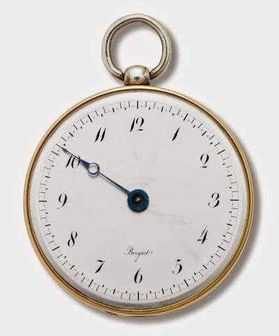 Abraham-Louis Breguet, 'Subscription watch', 1798