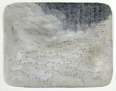 Danielle Rante, 'Icelandic Meditation 6 (Winter)', 2012