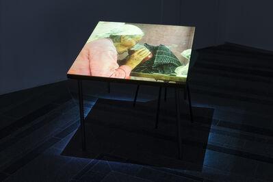 "Sergey Bratkov, '""Glass of Soup""', 2004"