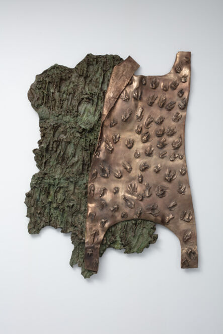 Lucy Skaer, 'Forest under Fire', 2020