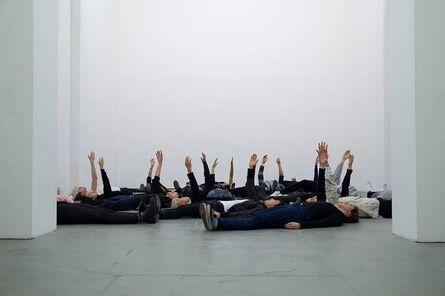 Isaac Chong Wai, 'Help! Help? Help.', 2016