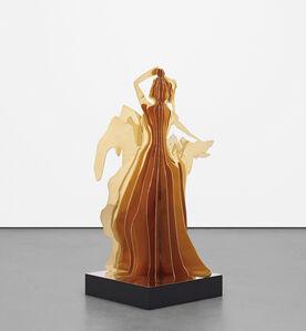Vasily Klyukin, 'Dancing Fairy (Beatrice Gold)', 2015