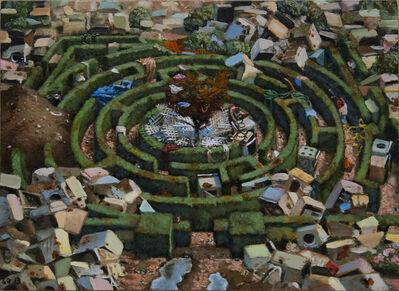 Scott Greene, 'Spin Cycle', 2013