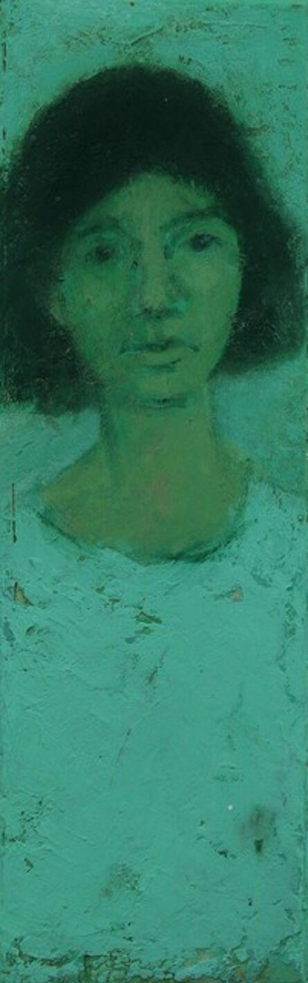 Michael Bennett (1934-2016), 'Girl', ca. 2010