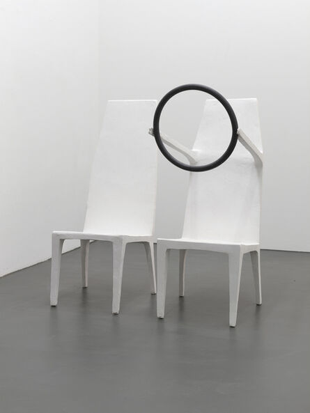 Inge Mahn, 'Auto (Car)', 2016