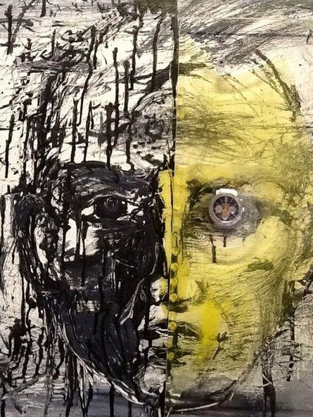 Milan Heger, 'Time is Timeless', 2011