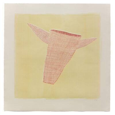 Pinaree Sanpitak, 'Flying Body 4', 2018
