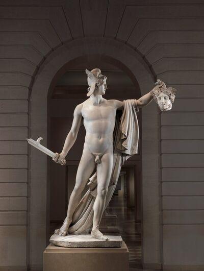 Antonio Canova, 'Perseus with the Head of Medusa', 1804–1806
