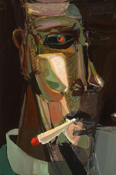 Edmund Ian Grant, 'Palookaville', 2014