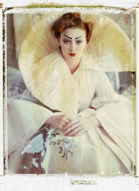 Cathleen Naundorf, 'La Fille en Platre IV, Paris, Dior, 2007', 2009