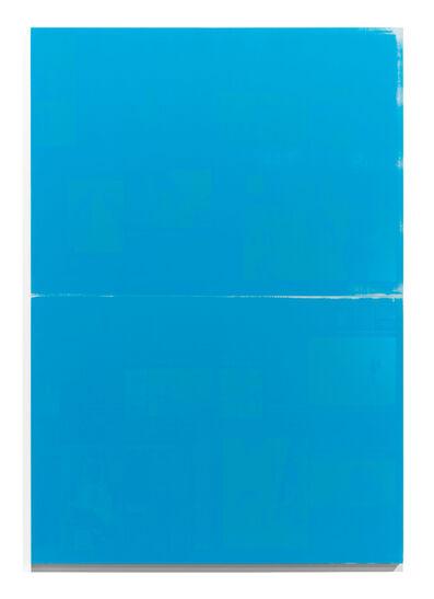 Emmanuel Van der Auwera, 'Memento 2', 2016