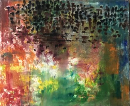 Nachume Miller, 'Untitled', 1996