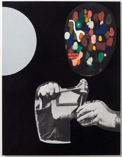 Dave McDermott, 'The Colourist', 2012