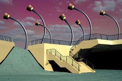 Alaa Edris, 'Reem Dream 02', 2015