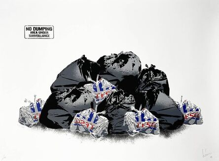 The Dotmaster, 'A Load Of Rubbish', 2015