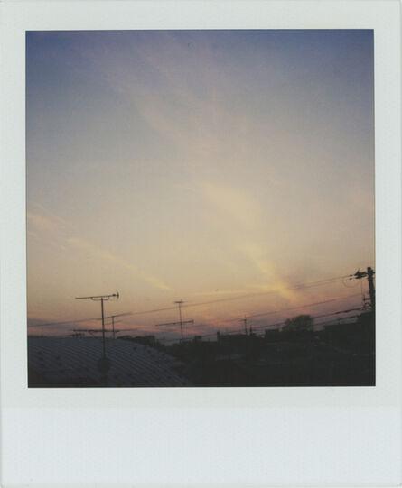 Nobuyoshi Araki, 'Skye polaroid', 2000-2004