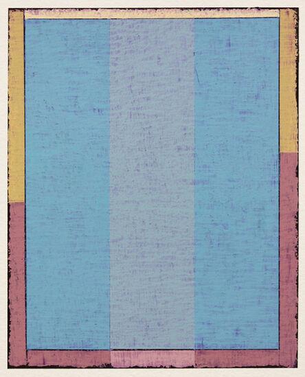 Steven Alexander, 'Untitled (P3-18)', 2018