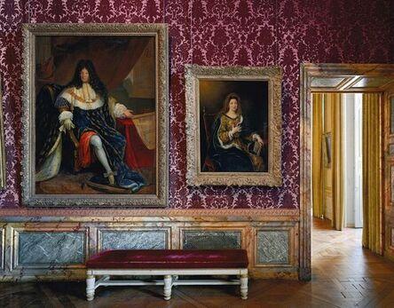 Robert Polidori, 'Salle St Cyr et de Madame de Maintenon, (89) ANR.02.007, Salles du XVII, Ailedu Nord - 1er etage, Chatea de Versailles, Versailles, France', 2008