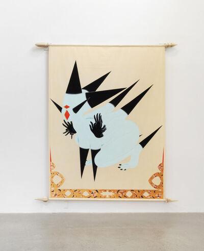 Rajni Perera, 'Banner 2', 2018