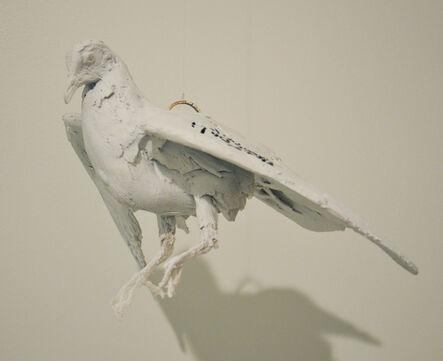Zhang Dali, 'Dove', 2014
