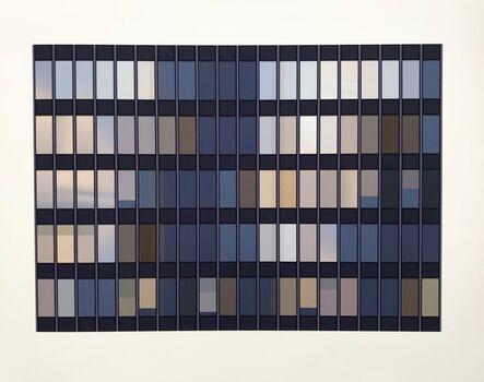Claesson Koivisto Rune, 'Faciem #3 (Seagram Building / Mies van der Rohe)', 2017