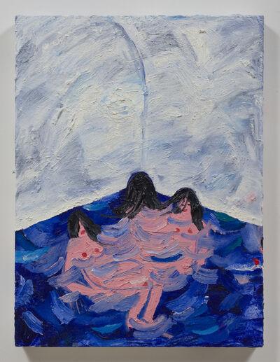 Emilia Olsen, 'The Bathers', 2018