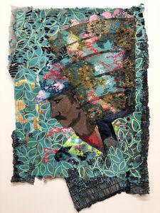 Lina Puerta, 'Crop Laborer- Green ', 2018