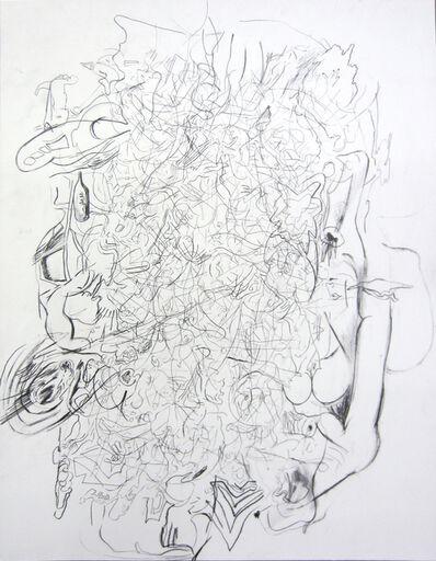 Hector G Romero, 'Untitled 2', 2018