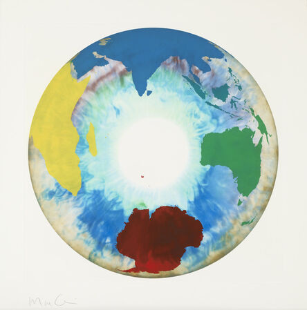 Marc Quinn, 'Untitled 07 from Eye of History', 2013