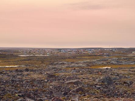 Philip Cheung, 'Taloyoak, Nunavut', 2017
