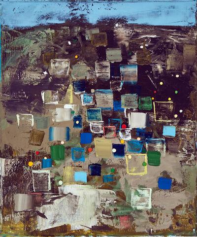 Michael Adamson, 'The Night Watcher', 2007