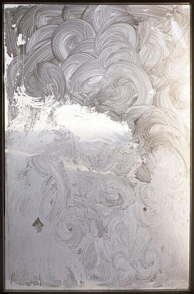 Anna Malagrida, 'S/T (Abstracta mancha blanca)', 2006