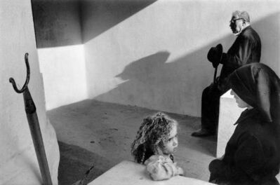 Josef Koudelka, 'Portugal ', 1976
