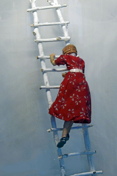 Richard Finkelstein, 'Leaving Home', 2010
