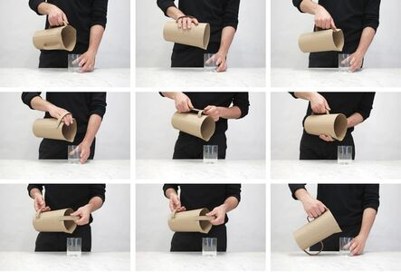 Leon Ransmeier, 'Nine Ways to Use a Pitcher Prototypes', 2013
