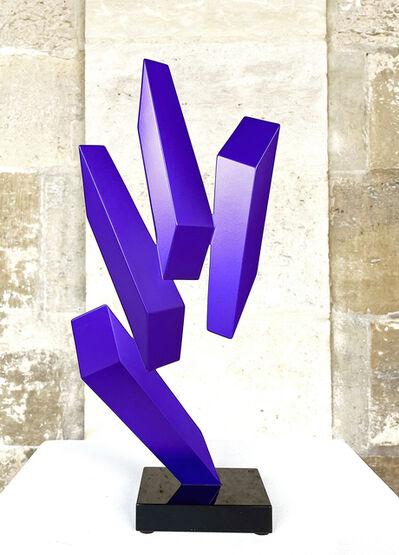 Rafael Barrios, 'Levitation IV', 2019