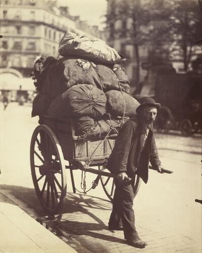Eugène Atget, 'Chiffonier (Ragpicker)', 1899-1901