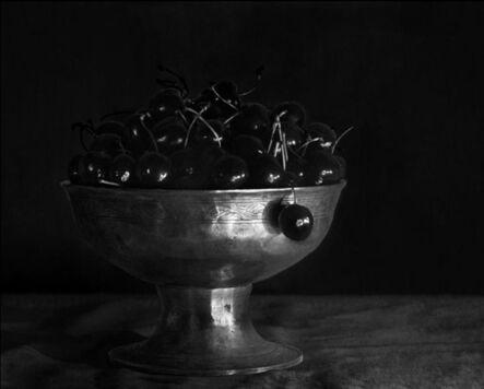 Flor Garduño, 'Life is a bowl of cherries', 2007