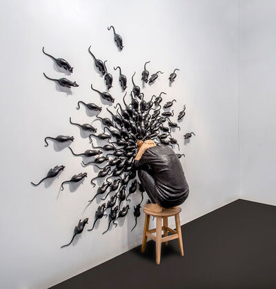 Yaşam Şaşmazer, 'Istila', 2015