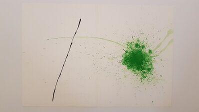 Joan Miró, 'Composition', 1956